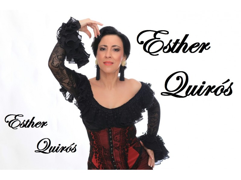 Esther Quirós